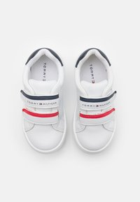 Tommy Hilfiger - Baskets basses - white/blue/red - 3