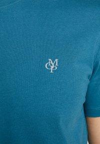 Marc O'Polo - T-shirt basic - dragon fly - 4