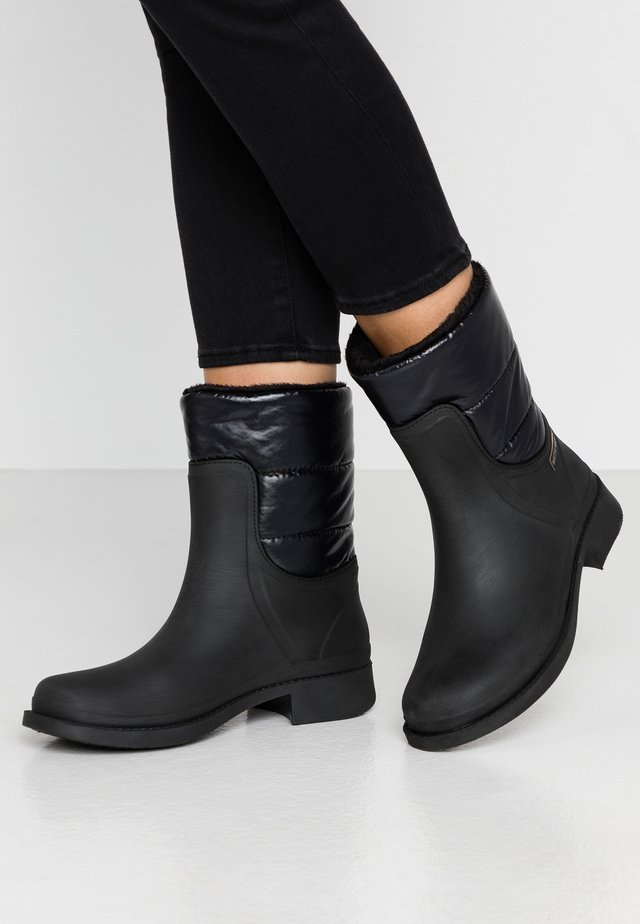 ROMINA VEGAN  - Wellies - black