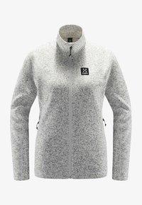 Haglöfs - Fleece jacket - haze - 3