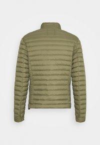 Colmar Originals - MENS JACKETS - Down jacket - olive - 1