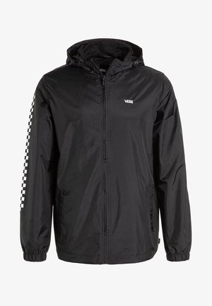 GARNETT - Training jacket - MN GARNETT