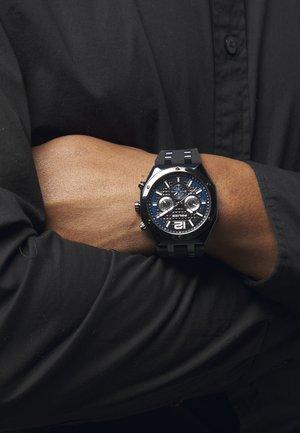 KEDIRI - Chronograph watch - blue
