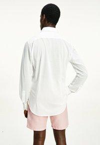 Tommy Hilfiger - SLIM FIT  - Formal shirt - white - 1