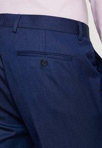 Pier One - Suit - dark blue - 11