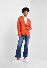 PS Paul Smith - Blazer - orange - 1