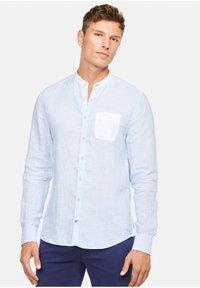 Colours & Sons - Shirt - blau - 0