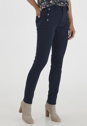 Jeans Skinny Fit - dark peacoat