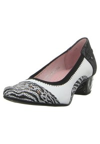 maciejka - Classic heels - bialy - 1