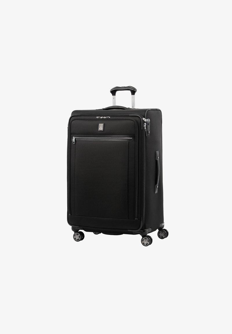 Travelpro - Wheeled suitcase - shadow black