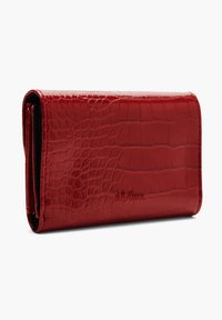 s.Oliver - Wallet - red - 1