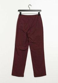 Taifun - Trousers - red - 1