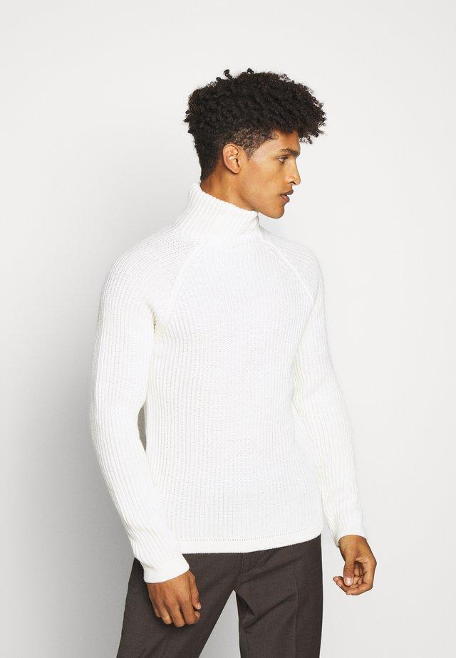 ARVID - Pullover - ecru
