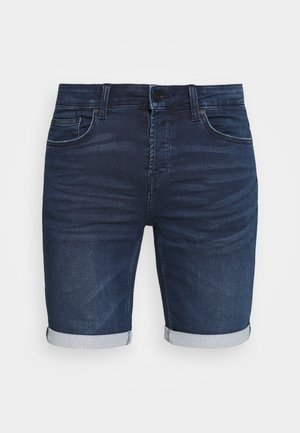 ONSPLY LIFE - Shorts - blue denim