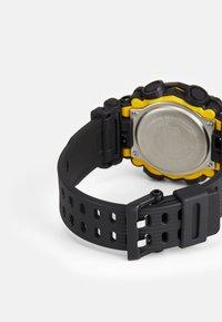 G-SHOCK - NEW GA HEAVY DUTY STREET - Chronograph watch - black - 1