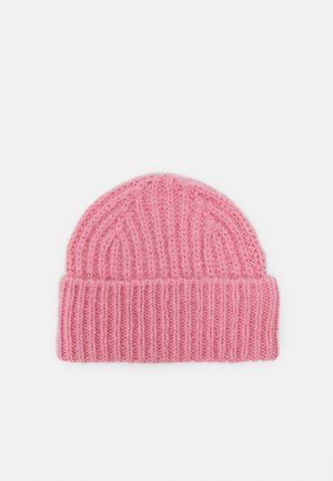 HAT - Čepice - candy pink