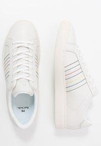 PS Paul Smith - REX - Sneakersy niskie - white - 1