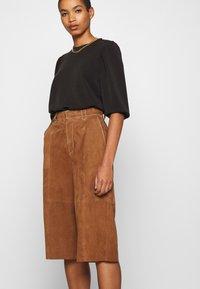 Selected Femme - SLFTENNY - Sweatshirt - black - 4