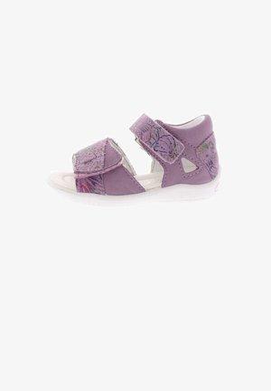 MINNI - Sandals - purple