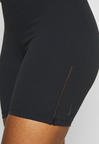 Nike Performance - YOGA LUXE JUMPSUIT - Turnpak - black - 4