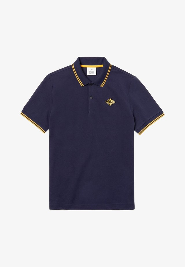 PH8009 - Polo - blue