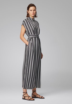 ERIGA - Maxi dress - black