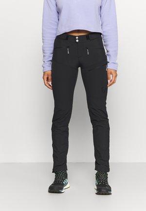 BITIHORN LIGHTWEIGHT PANTS - Trousers - caviar