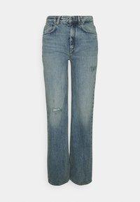 DRYKORN - NEED - Straight leg jeans - blau - 0