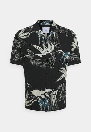 JORMORNAY SHIRT - Shirt - black