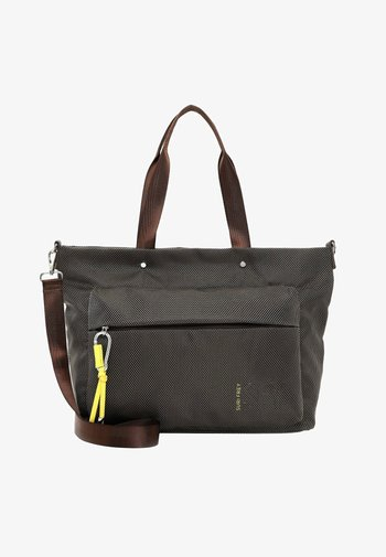 MARRY - Handbag - brown