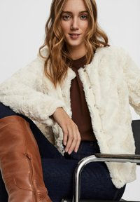Vero Moda - Light jacket - birch - 3