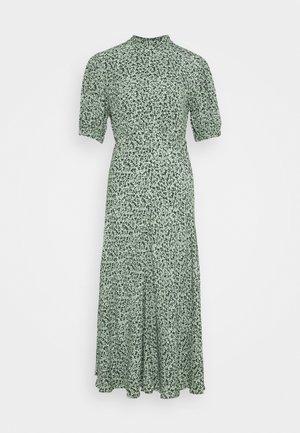 LUELLA DRESS - Kjole - green