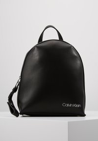 Calvin Klein - STRIDE BACKPACK - Rucksack - black - 0