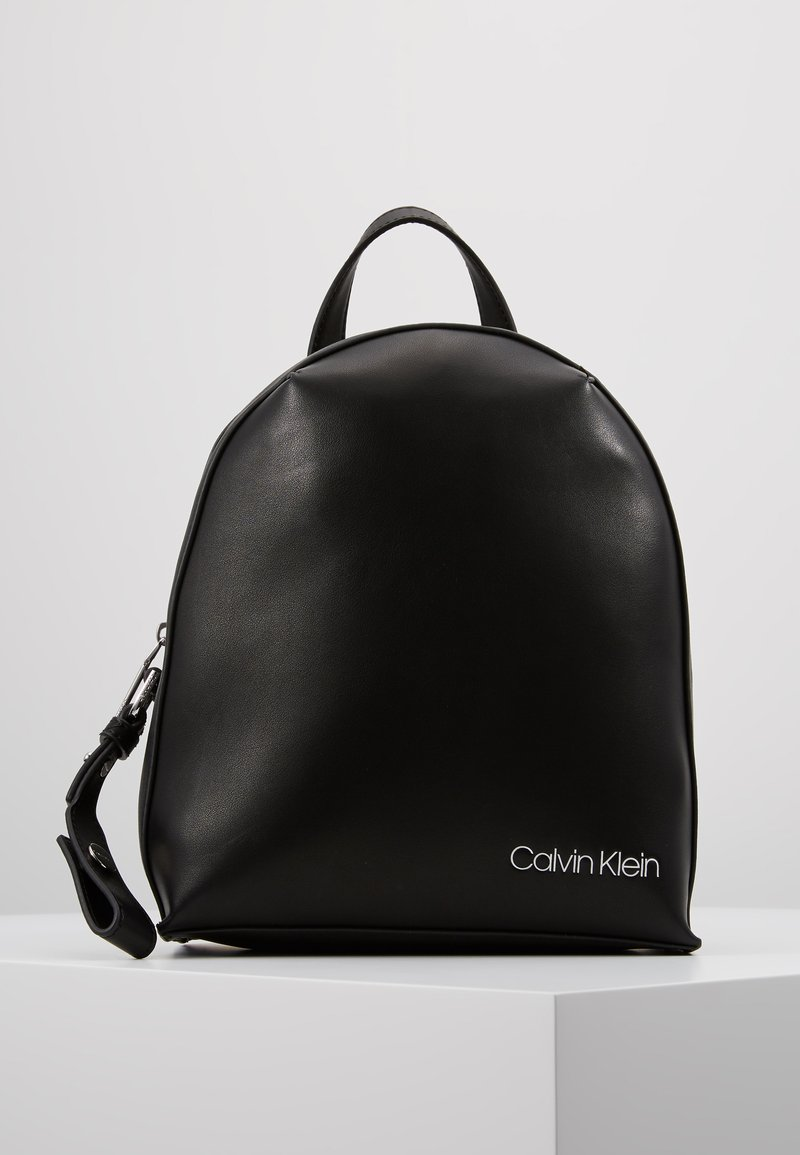 Calvin Klein - STRIDE BACKPACK - Rucksack - black
