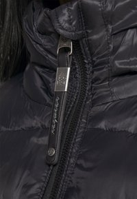Ragwear - CALLIS - Vesta - black - 4