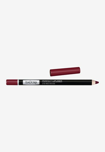 PERFECT LIPLINER - Lip liner - red rouge