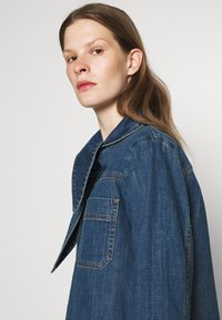 See by Chloé - Blouse - harbor blue - 4