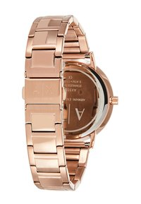 Armani Exchange - Ure - roségold-coloured - 2
