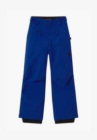 O'Neill - ANVIL - Zimní kalhoty - surf blue - 0