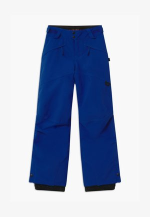 ANVIL - Snow pants - surf blue