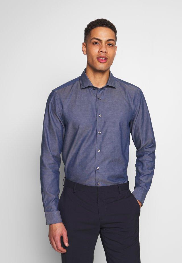 OLYMP LEVEL 5 BODY FIT  - Camicia elegante - marine