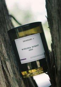 SENSORI+ - WIRUNA NIGHT 2850 - Scented candle - - - 1