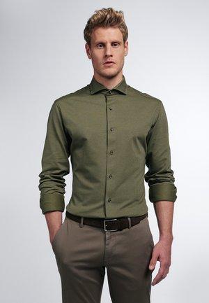 LANGARM  - Shirt - khaki