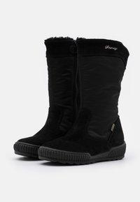 Primigi - PLIGT  - Zimní obuv - nero - 1