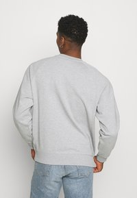 Lacoste LIVE - UNISEX - Sweatshirt - heather wall chine - 2