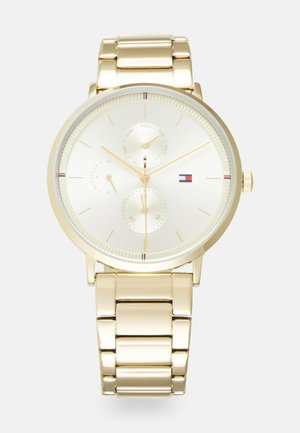 JENNA - Watch - gold-coloured