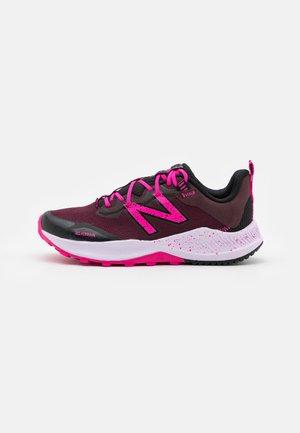 NITREL - Chaussures de running neutres - pink glo