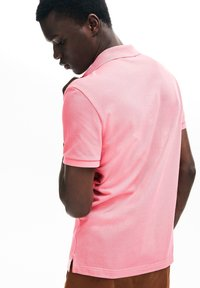 Lacoste - PH4012 - Polo - rose - 1