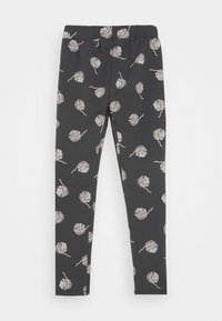 Sanetta - PURE KIDS TROUSERS - Tracksuit bottoms - seal grey - 1