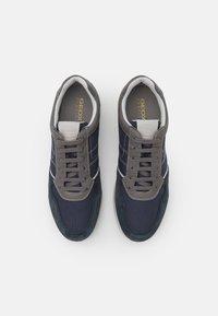 Geox - AVERY - Sneakers basse - dark avio - 3